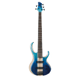 Ibanez BTB20TH5 BRL Electric 5 String Bass - Blue Reef Gradation Low Gloss