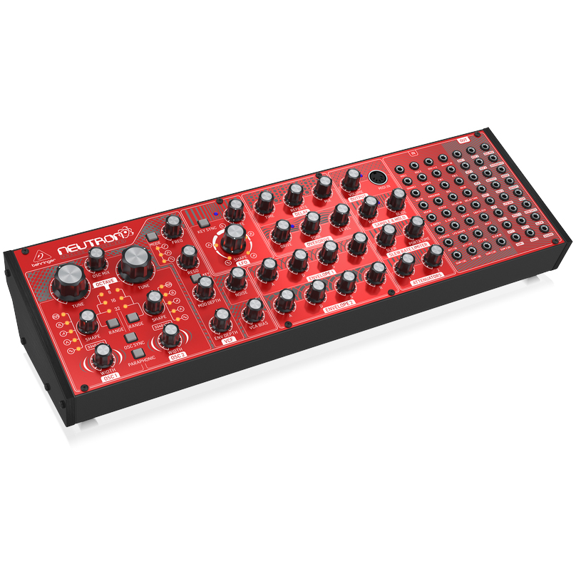 Behringer NEUTRON Analog Synthesizer