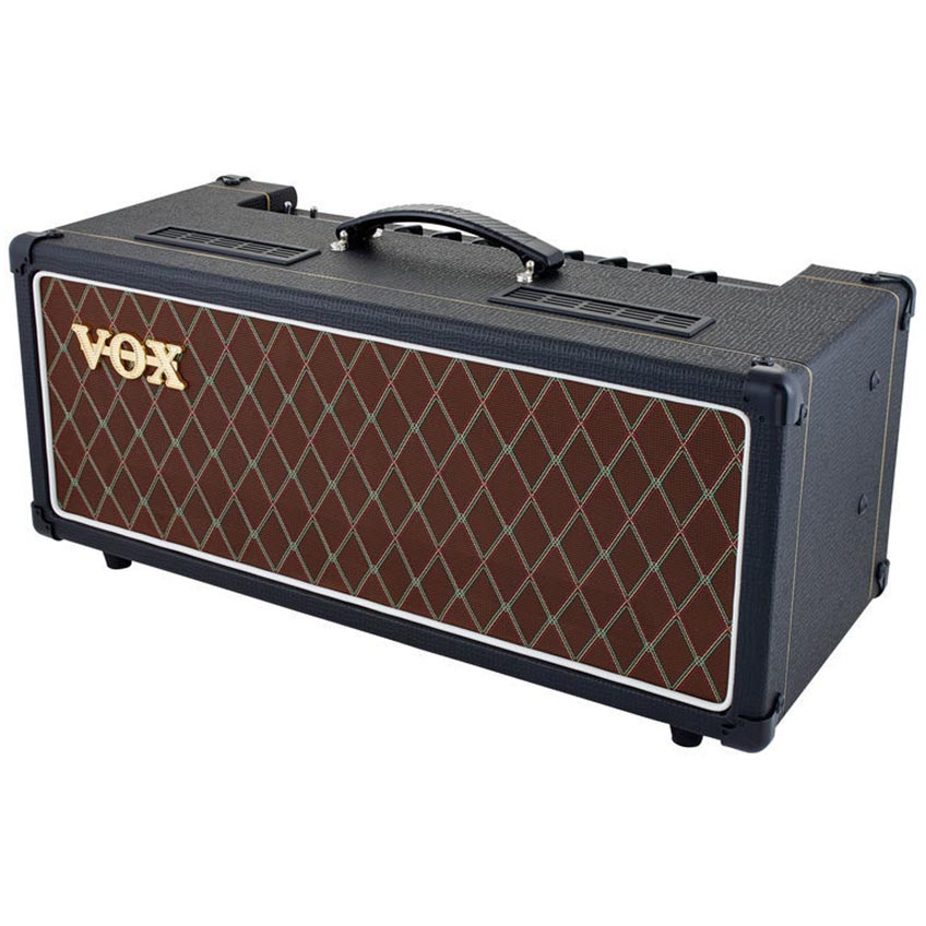 Vox AC15CH Custom Series 15W Guitar Amplifier Head