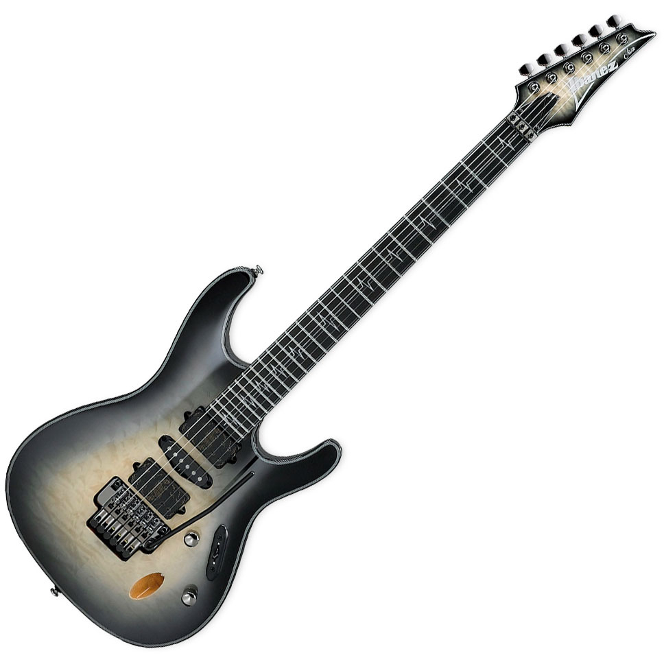 Ibanez JIVA10 DSB Electric Guitar - Deep Space Blonde