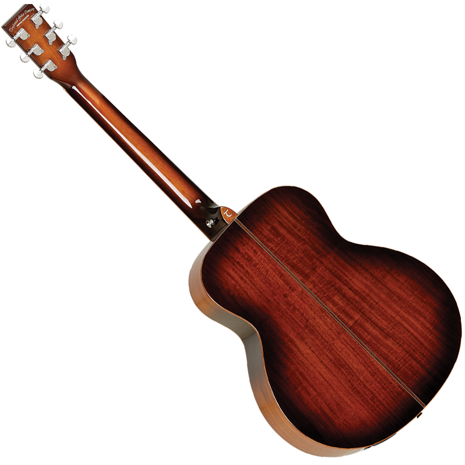Tanglewood Mini Koa Winterleaf  Mini Acoustic Electric