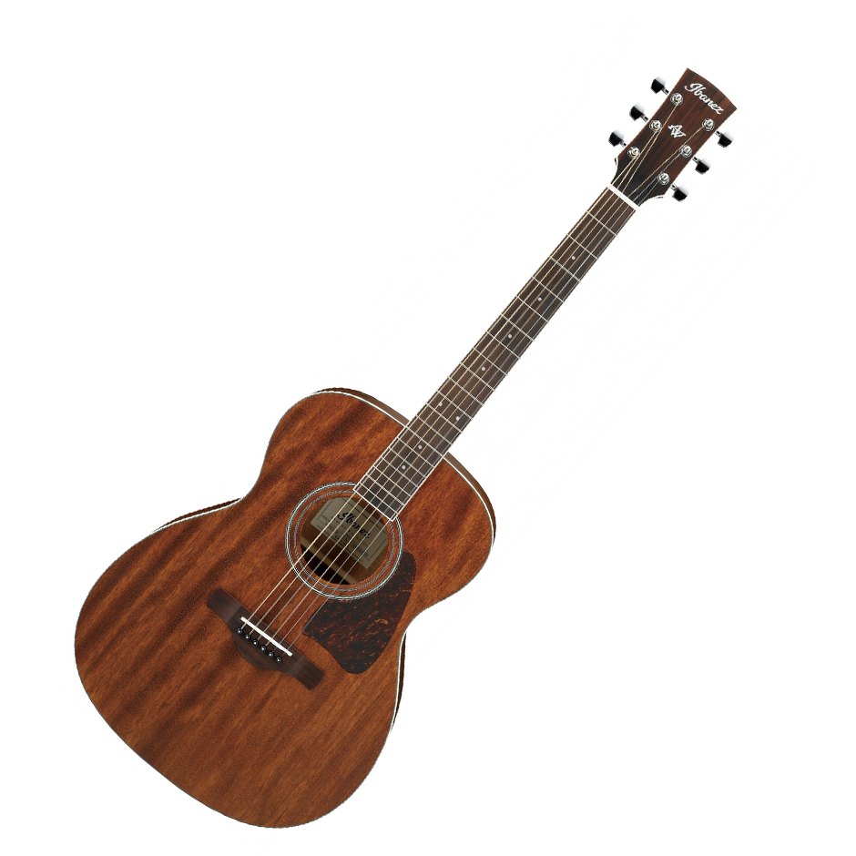 Ibanez AC340 OPN Acoustic Guitar - Open Pore Natural
