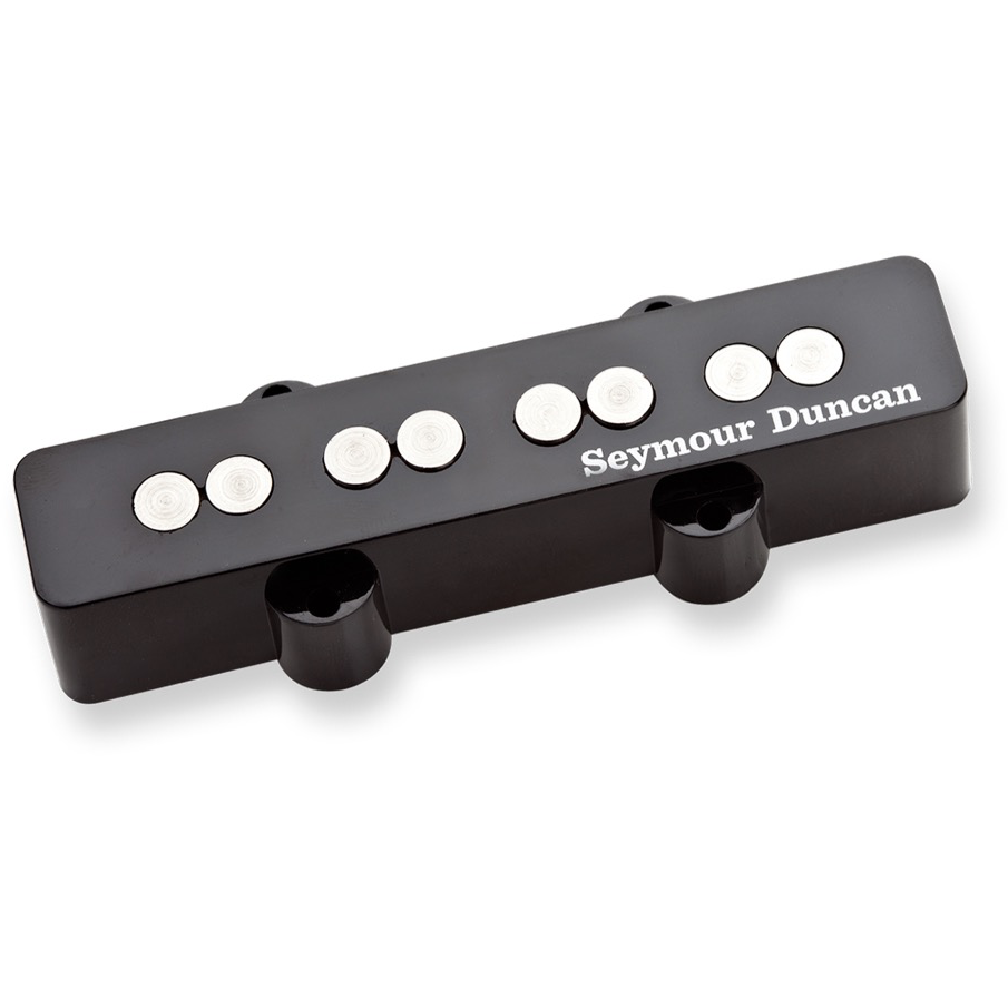 SEYMOUR DUNCAN SJB 3B QUARTER POUND FOR JAZZ BASS