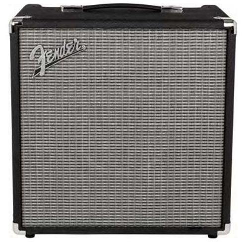 Fender Rumble 40 (v3) Bass Amplifier Combo