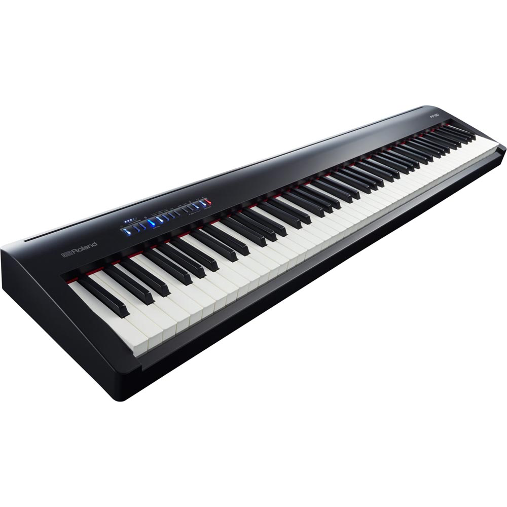 Roland FP30 Digital Piano - Black