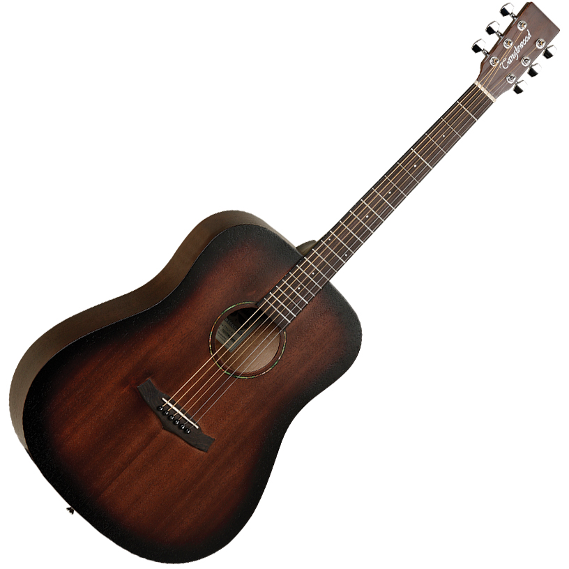 Tanglewood TWCRD Crossroads Dreadnought Acoustic Guitar