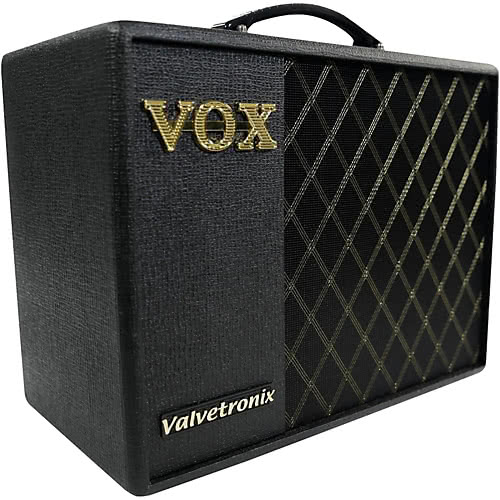 VOX VT20X Guitar Amplifier Combo