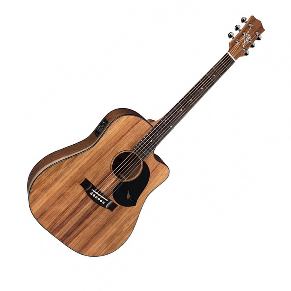 Maton EBW70C Blackwood 70C w/Case
