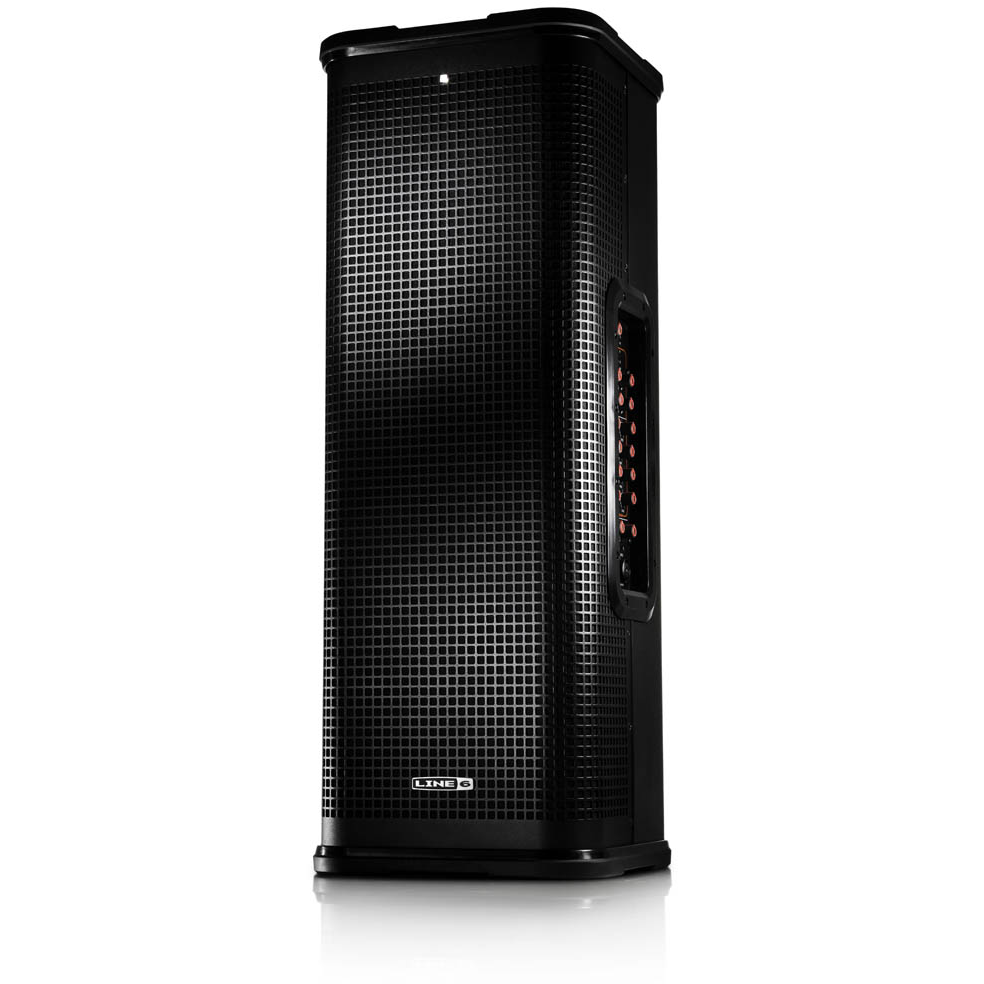 Line 6 Stagesource-L3T 1400W 3-Way Speaker w/Mixer