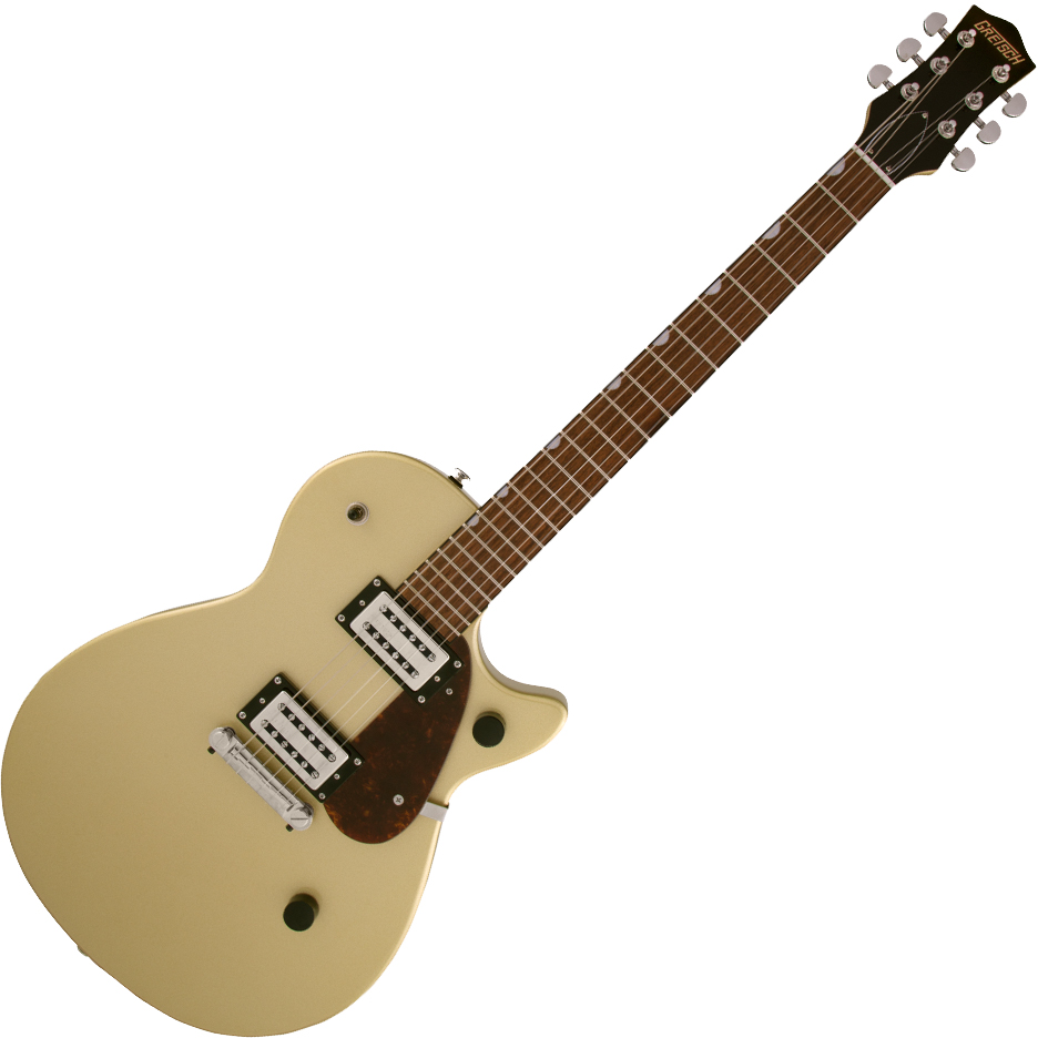 Gretsch G2210 Streamliner™ Junior Jet™ Club - Laurel Fingerboard - Golddust