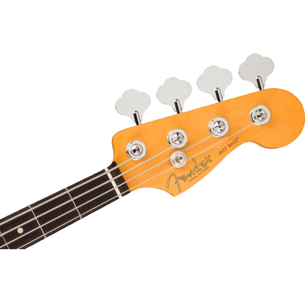 Fender American Professional II Jazz Bass - Rosewood/Olympic White