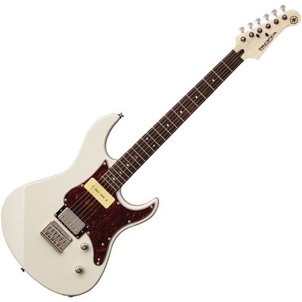 Yamaha Pacifica PAC311H Electric Guitar - Vintage White