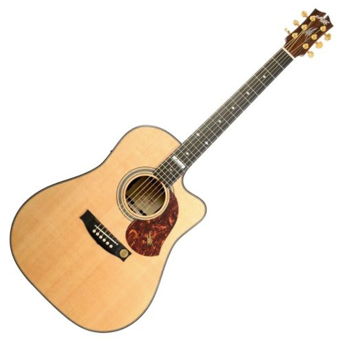 Maton EM100C Messiah Acoustic Guitar w/AP5-Pro Pickup