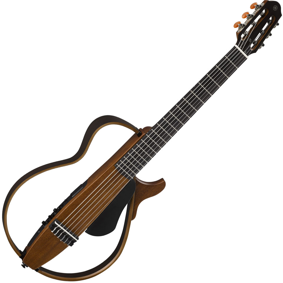 Yamaha SLG200NNT Nylon String Silent Guitar - Natural