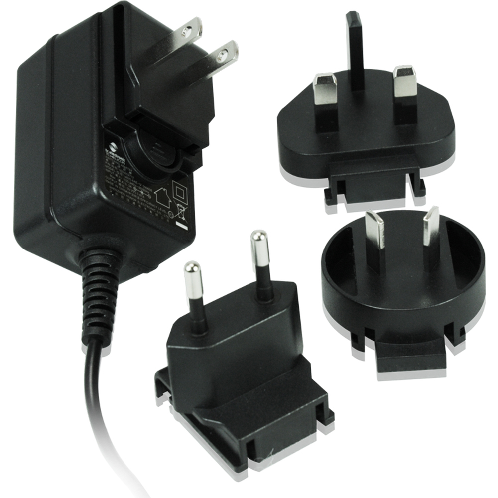 TC Electronic PowerPlug 9 - 9 Volt DC Power adapter
