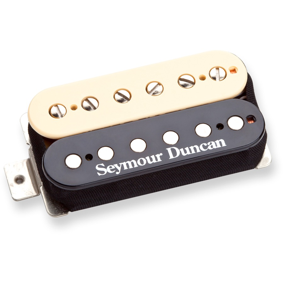 SEYMOUR DUNCAN SH 2N JAZZ MODEL ZEBRA