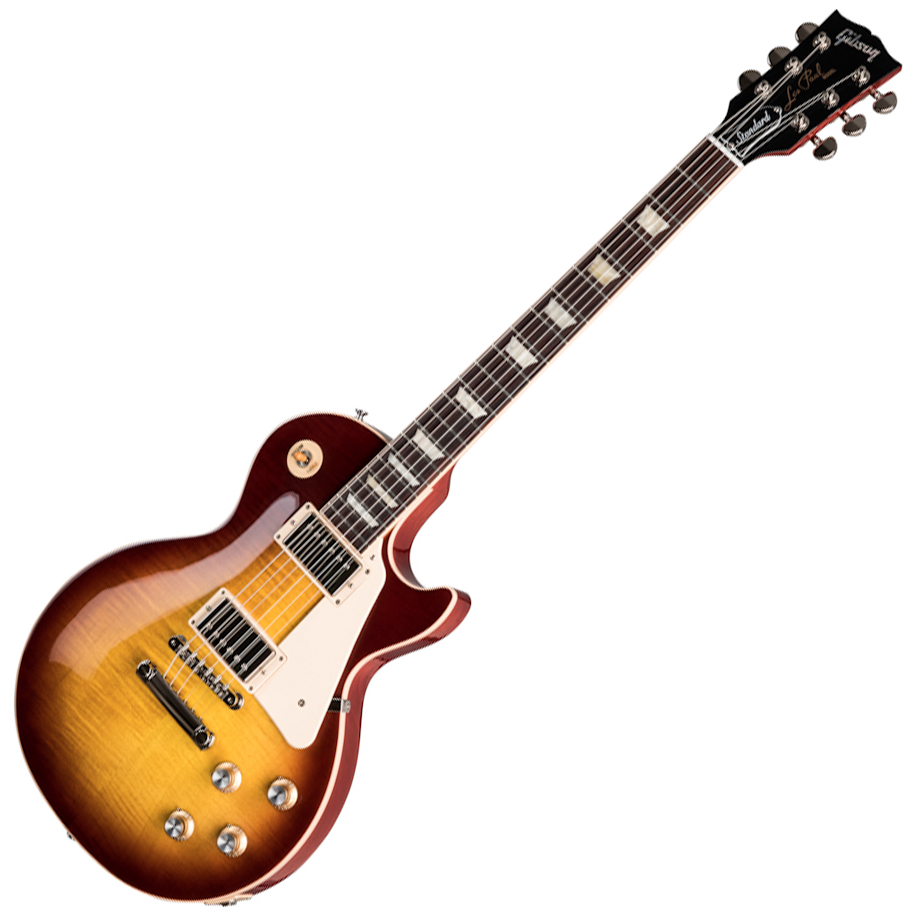Gibson Les Paul Standard '60s - Iced Tea - LPS600ITNH1