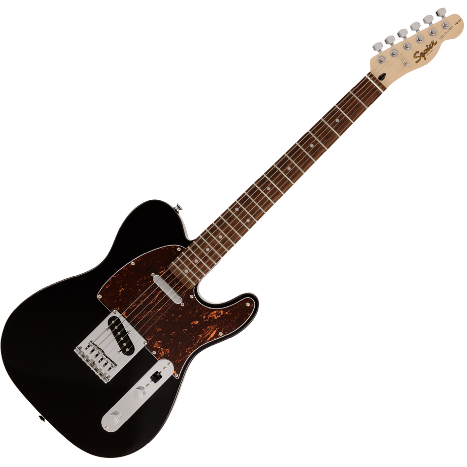 Squier FSR Affinity Series Telecaster - Maple / Black