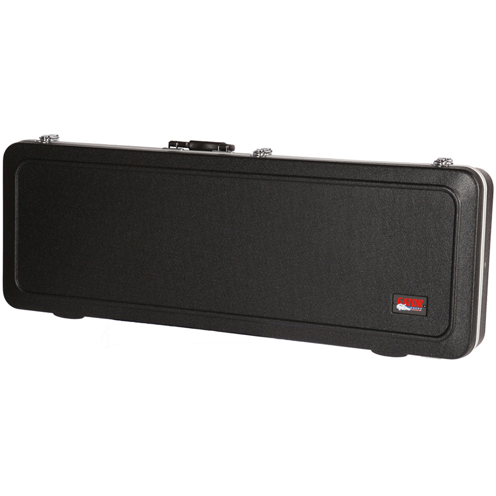 GATOR GC-ELECTRIC-A DLX MOLDED CASE ELECTRIC GTR