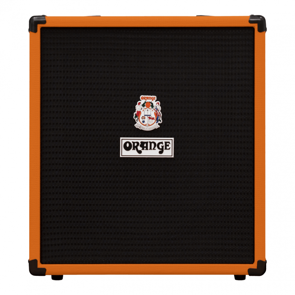 Orange Crush 50W Bass Combo Guitar Amplifier