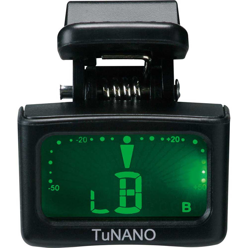 Ibanez TUNANO Tuner for Guitar
