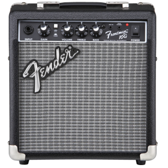 Fender Frontman 10G Guitar Amplifier Combo