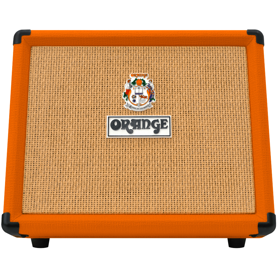 Orange Crush 30W Twin Channel Acoustic Guitar Amplifier