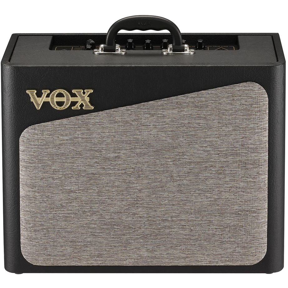 "Vox AV15 15-Watt 1x8"" Analog Valve Guitar Amplifier."