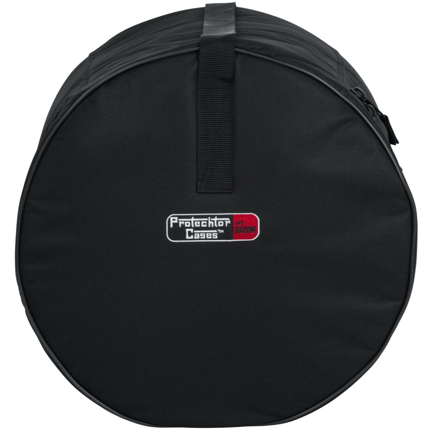 GATOR GP-1414 STD PADDED BAG TOM 14X14""