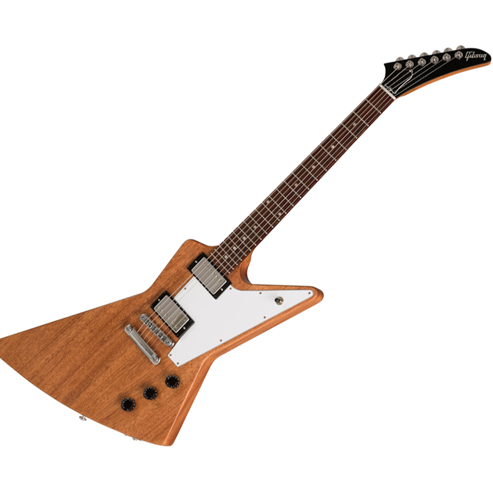 Gibson Explorer - Antique Natural - Antique Natural