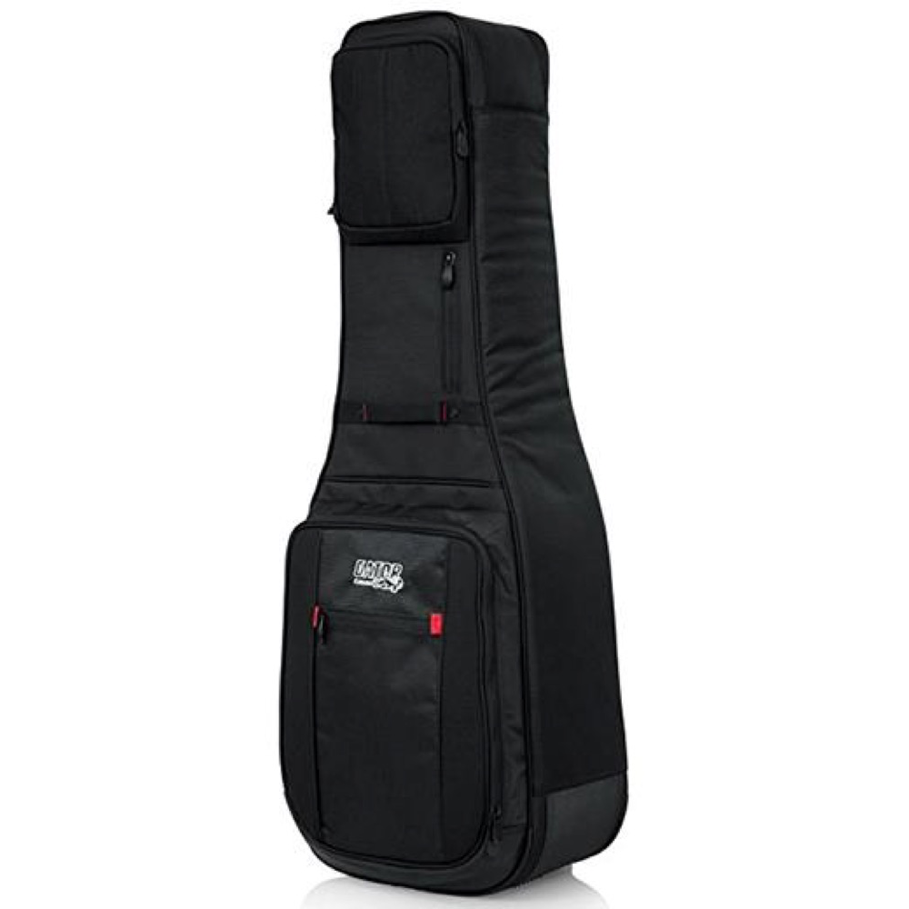 GATOR G-PG ELEC 2X PROGO 2X ELECTRIC GUITAR BAG