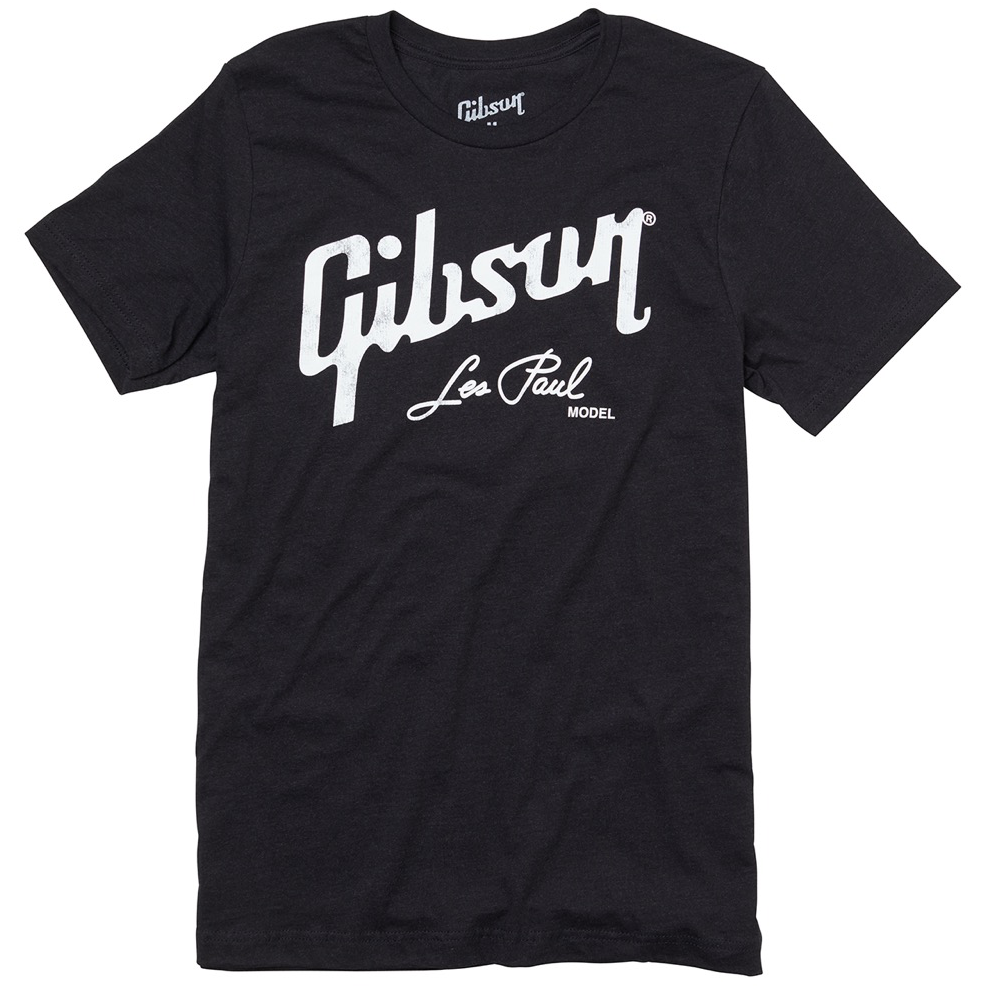 Gibson Les Paul Signature Tee - Large T Shirt