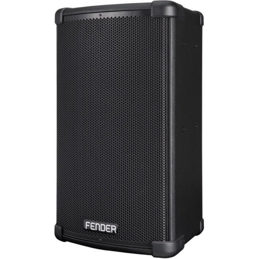 "Fender Fighter 10"" 2-Way Powered Speaker - Black"