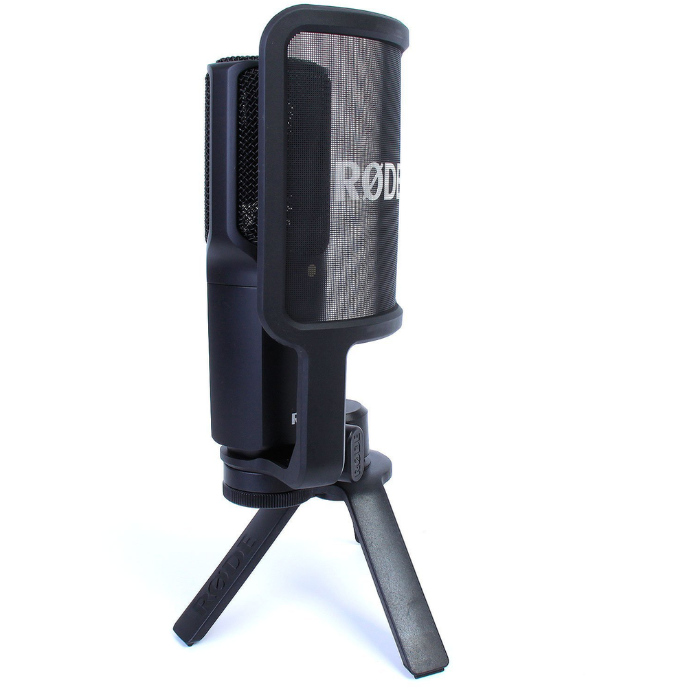 Rode NT-USB - USB Condenser Microphone