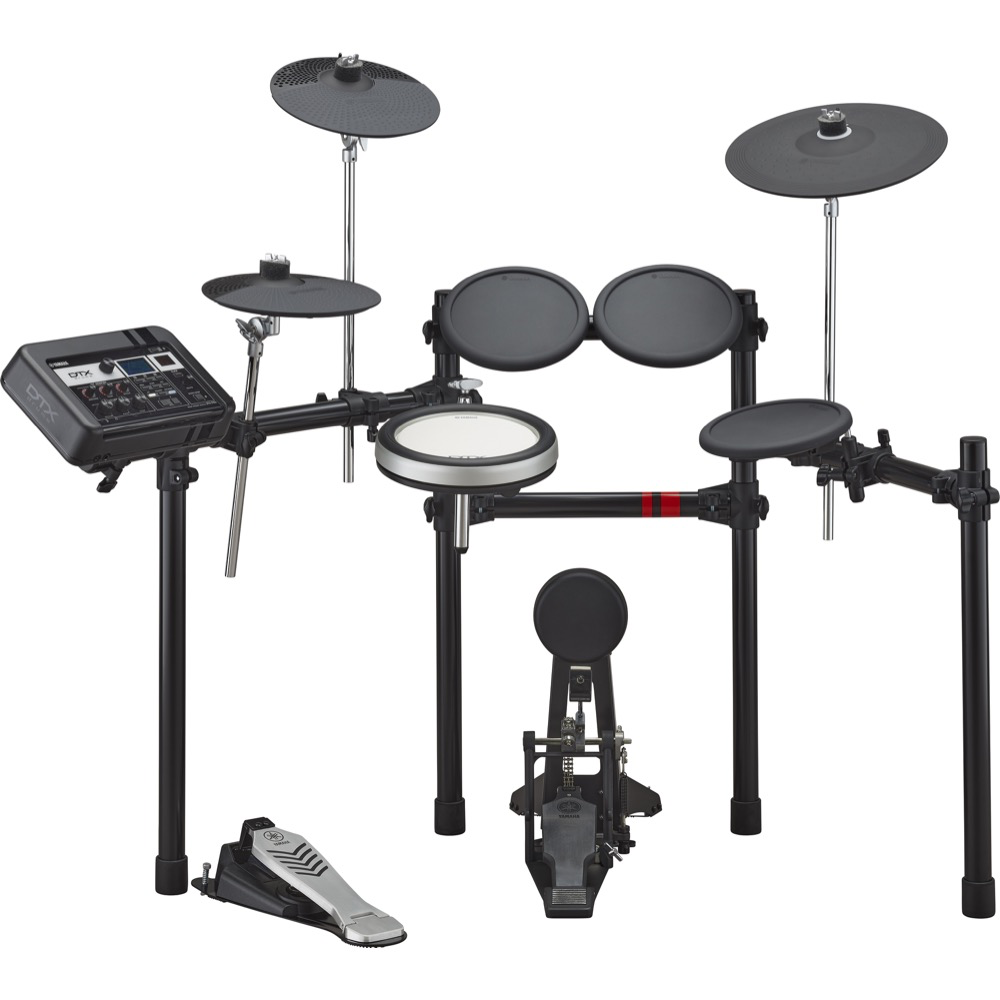 Yamaha DTX6K-X Electric Drum Kit