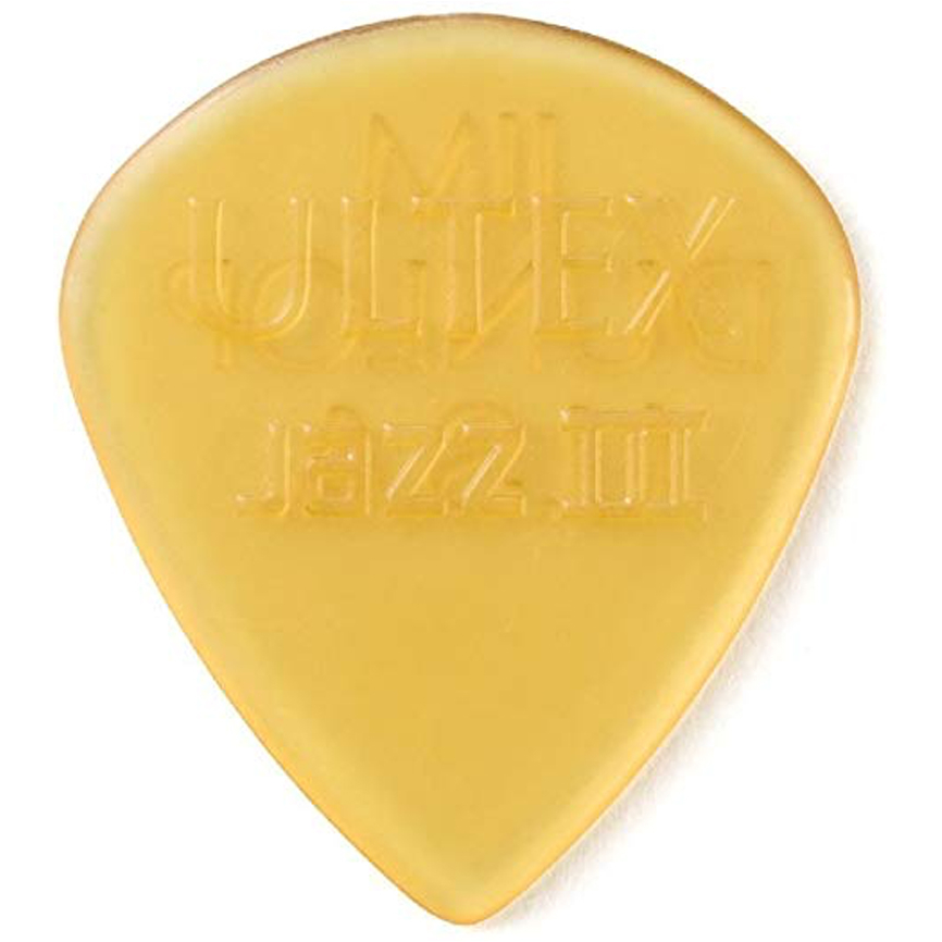 Dunlop Picks - Players Pack Ultex Jazz III 2.0mm - 6 Pack