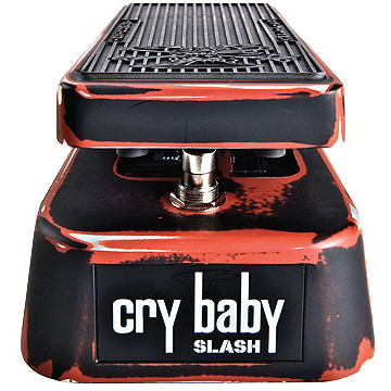 Dunlop Cry Baby Slash Classic