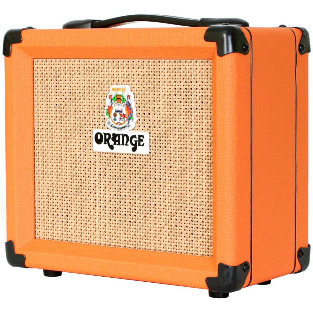 Orange Crush 12 12W Guitar Amplifier Combo