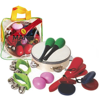 Mano Percussion UE630 Percussion Pack
