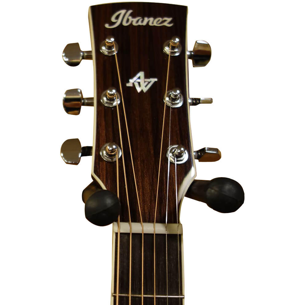 Ibanez AW70ECE NT Artwood Solid - Natural