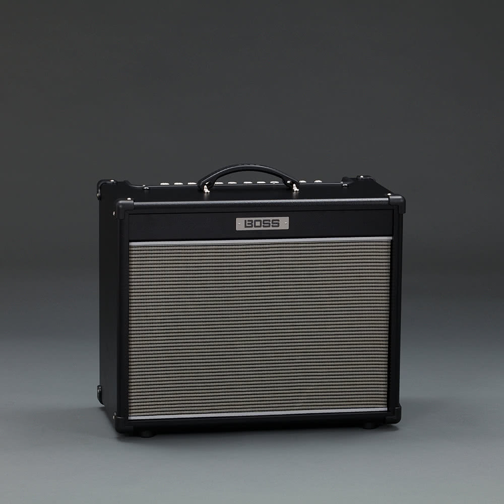 "Boss NEXTONE-Stage 40w 1x12"" Guitar Amplifier"