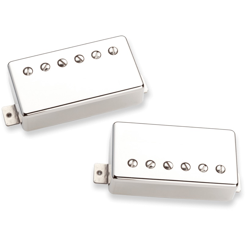 SEYMOUR DUNCAN SET PEARLY GATES NICKEL