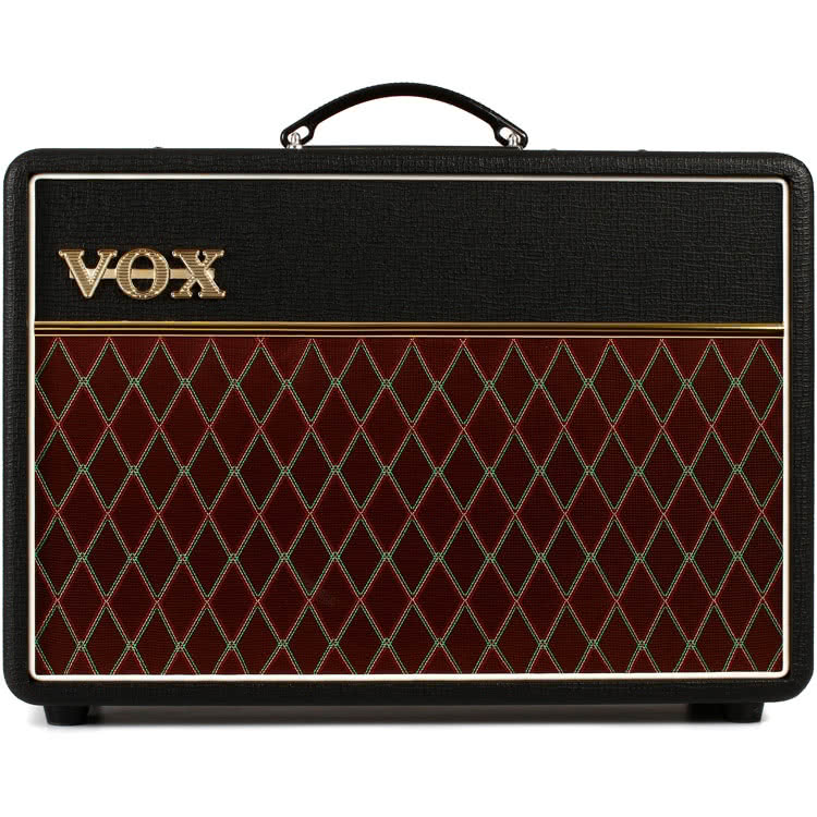 VOX AC10C1 Custom Series 10W Guitar Amplifier Combo