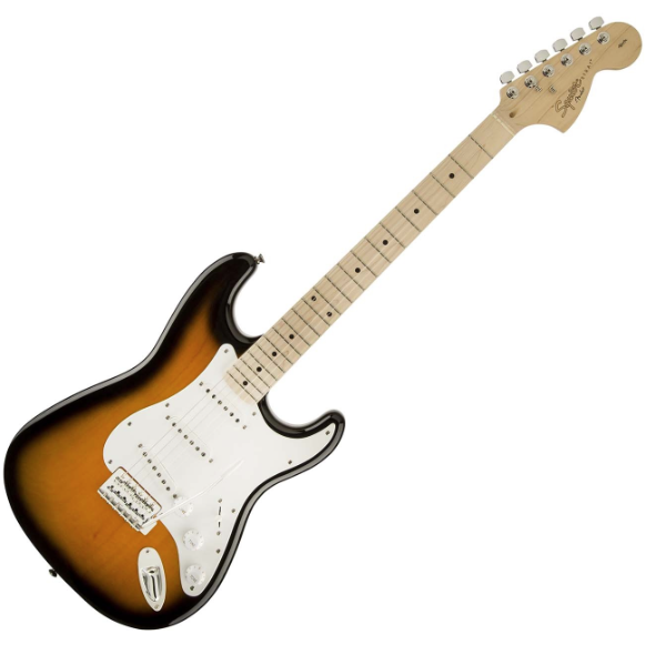 Squier Affinity Stratocaster Special - Maple Neck/2-Colour Sunburst