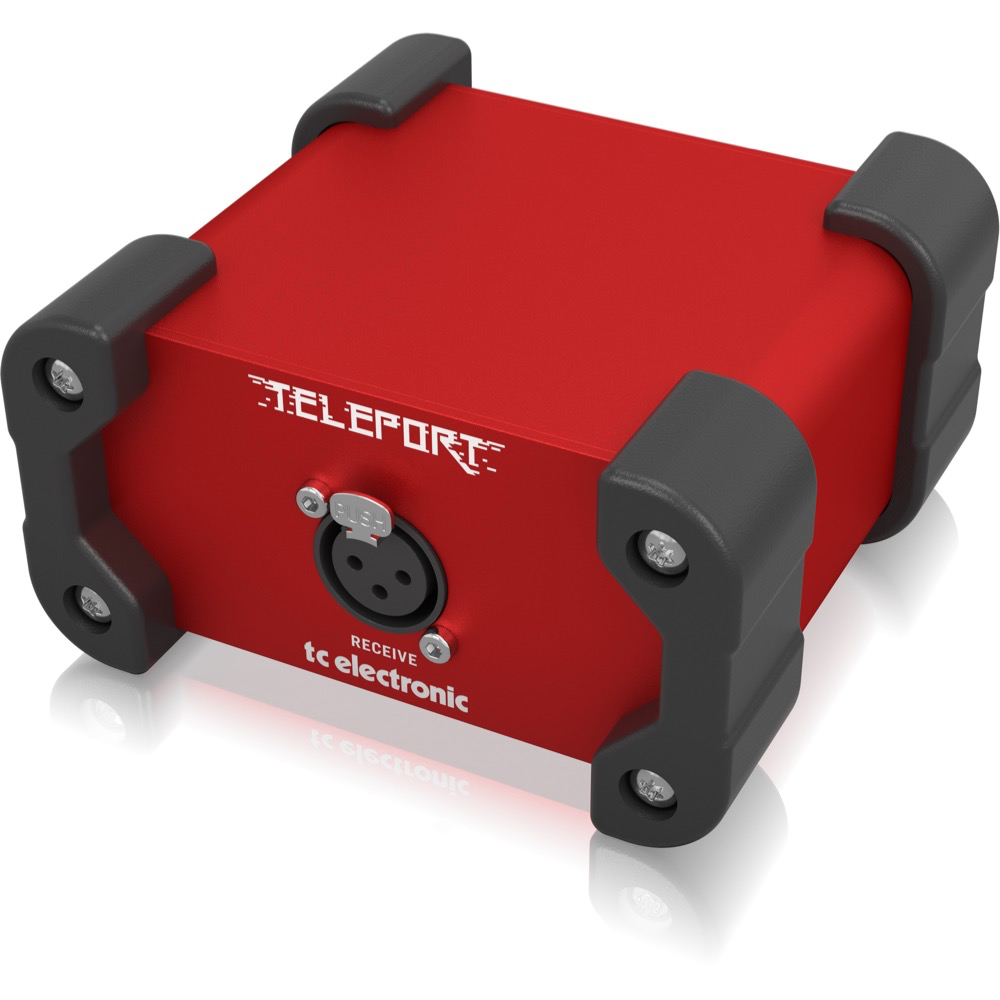 TC Electronic GLR Teleport Active Receiver