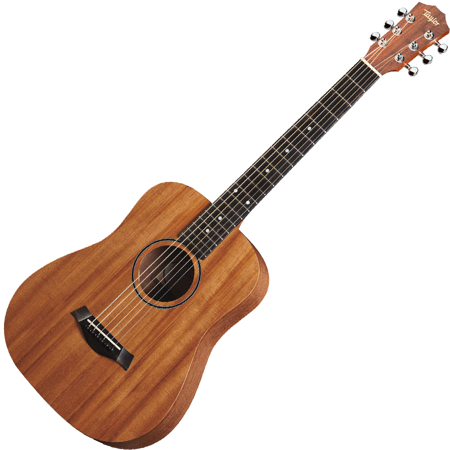 Taylor BT2e Baby Taylor Acoustic with PickUp