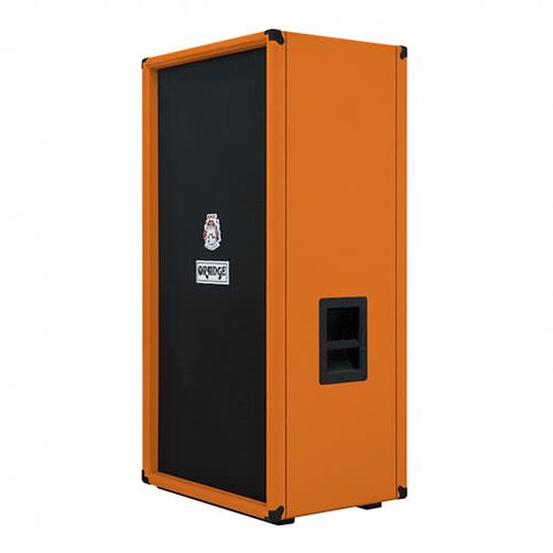 Orange OBC810 8x10 Bass Cab