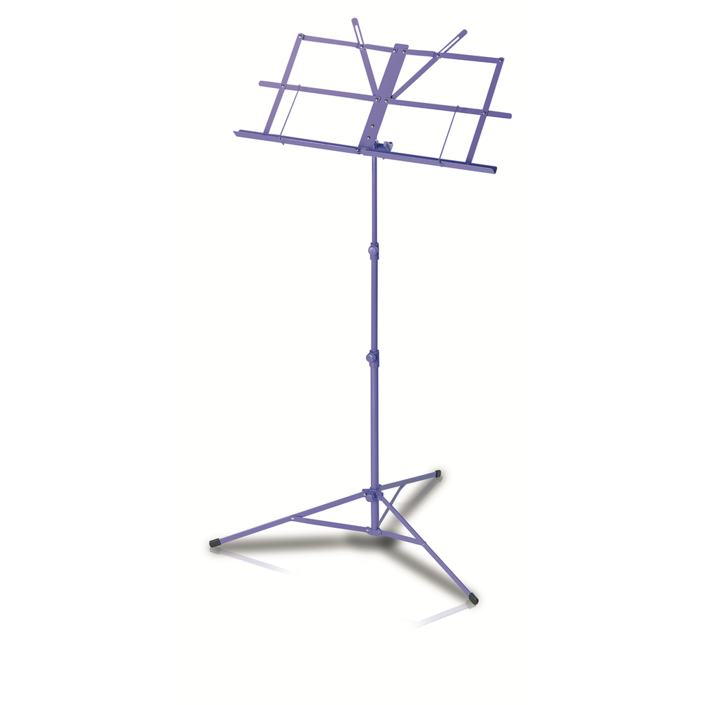 Armour MS3127P Music Stand - Bag in Purple