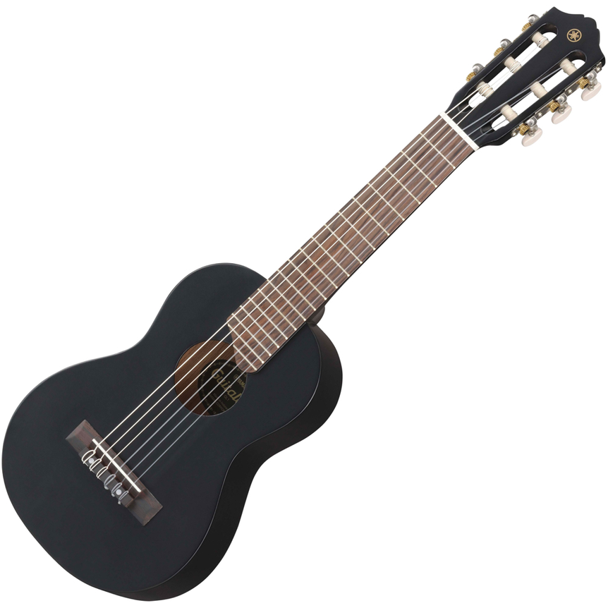 Yamaha GL1 Guitalele Mini Guitar (Black)