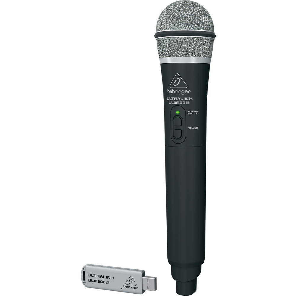 Behringer Ultralink ULM300USB 2.4G Wireless System